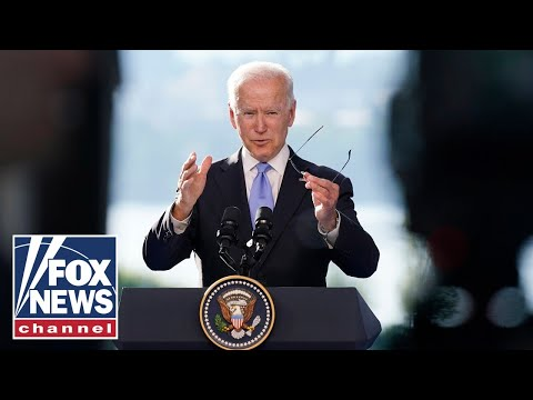 Biden wants Iran Nuclear Deal within 6 weeks: Report