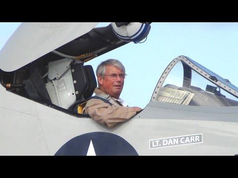 A-4C Skyhawk - Hide's Last Ride