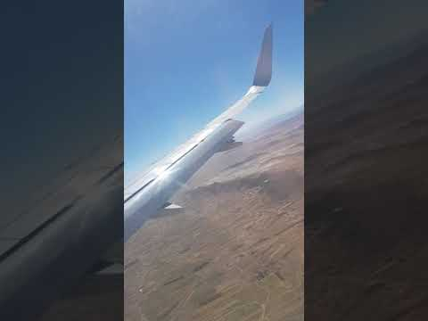 Viaje En Avion Juliaca Puno