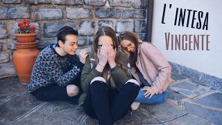 Video L'Intesa Vincente || Alis, Ste & Ale download MP3, 3GP, MP4, WEBM, AVI, FLV September 2017
