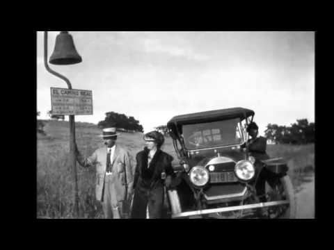 MISSION BELL with lyrics / Amos Lee   -  video by Paul Siddall