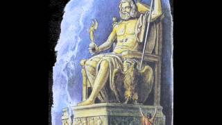 видео Статуя Зевса в Олимпии