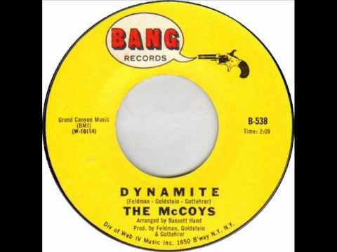 The McCoys   Dynamite
