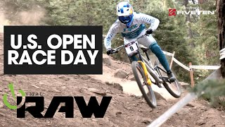 U.S. Open of Mountain Biking - Downhill Race Day - Vital RAW