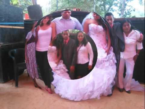 boda de josue y ana