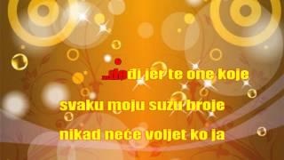 Severina - Hurem (Karaoke)