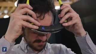 Forbes по-русски: Рентген очки от MINI