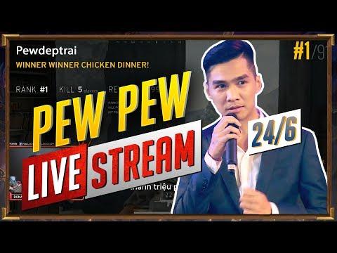 Streamer ngu nhất Việt Nam! On Air - Mà đéo stream tới 29 mới về stream!
