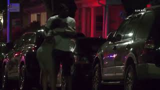 Heartbreaking Moments at a Fatal Shooting / Ave D East Flatbush, Brooklyn 6.22.21