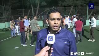الطلبة اليمنيون يحتفلون بعيد الاضحى رغم الغربة عن بلادهم (14/8/2019)
