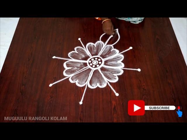 rangoli kolam designs navratri rangoli designs friday kolam for lakshmi without dots daily muggulu
