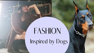 Fashion... Inspired by Dogs! #style #dogs #fashion #whattowear #ootd