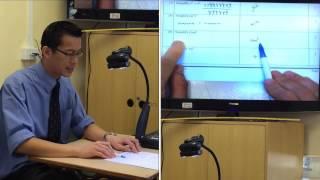 Year 10 Test Review: Algebra