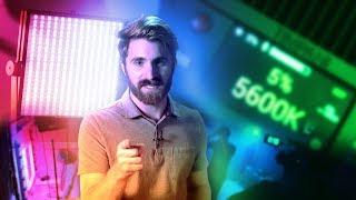 10 Creative Ways to Use a Color-Changing LED Light | Luxli Timpani