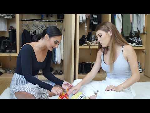 Olivia Jade   Closet Raid