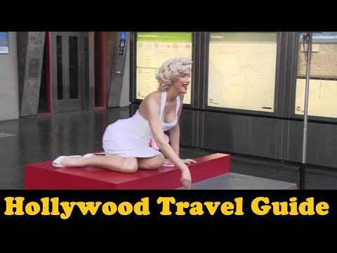 Hollywood 2018 | Complete Hollywood Travel Guide