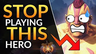 BEST and WORST HEROES - 7.21c TIER LIST Meta Tips | Dota 2 Gameplay Guide