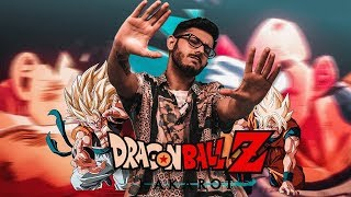 I WANTED SOME DRAGON BALLZ TONIGHT | NO PROMOTIONS