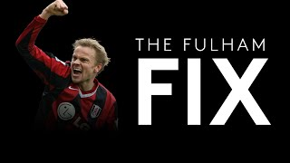 The Fulham Fix: Episode 18 - Erik Nevland
