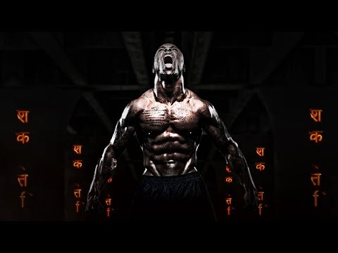 UNLEASHED – THE ULTIMATE GYM MOTIVATION