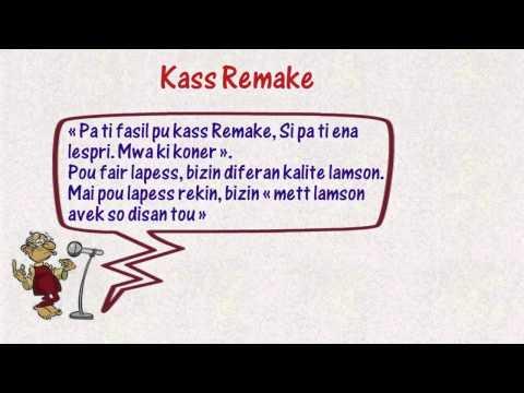 5  Kass Remake