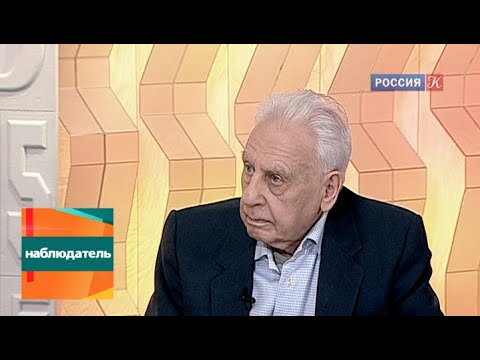 Бернгард Рубен, Светлана Невская и Лев Аннинский. Эфир от 21.02.2013