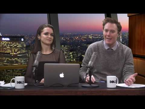 Bold TV with Emily Anne Epstein and Oz Sultan