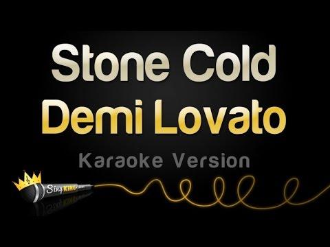 demi-lovato---stone-cold-(karaoke-version)