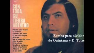 Zamba para olvidar - Zamba Quipildor.wmv
