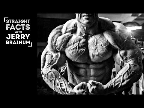Can Too Much Protein Destroy Your Kidney? | Straight Facts With Jerry Brainum