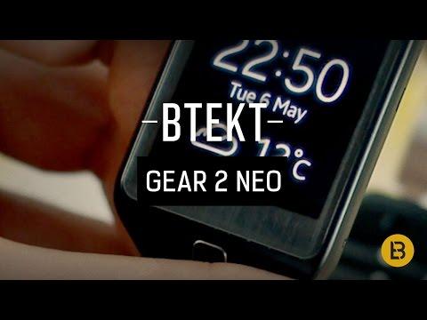 Samsung Gear 2 Neo review: Killer smart watch, if you've got a Galaxy