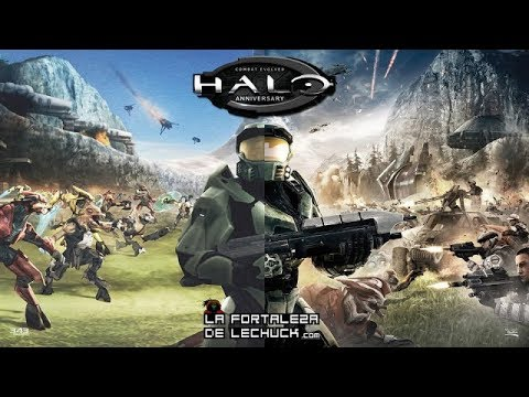 super Halo C/uzziel64