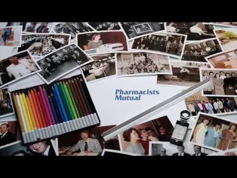 Pharmacists Mutual - Our Tomorrow