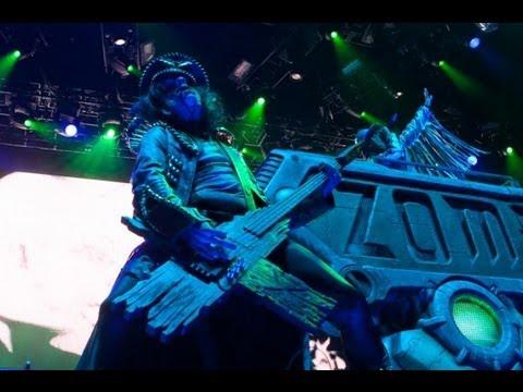 Rob Zombie @ Rockstar Energy Drink Mayhem Festival 2013  ( Full Concert )