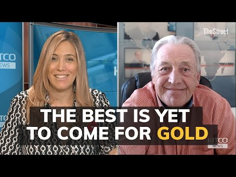 Get Ready, Gold Prices In 2020 Will Be Rock And Roll