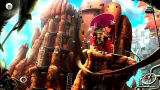 Violett - Walkthrough - Part 7 - Termite
