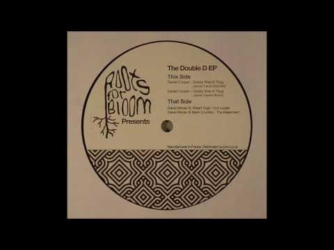 David Moran - Cut Loose feat Albert Vogt