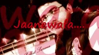 Jaanewafa (O Saathi Re - Omkara)