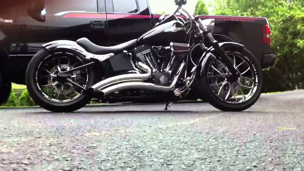 Harley Davidson Night Train Custom For Sale