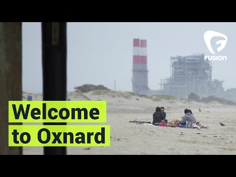Oxnard Residents Fight for Clean Air