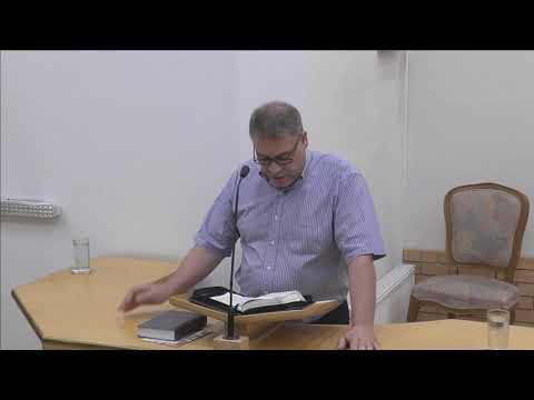 Κατά Λουκά ιδ' 01-24 | Νικολακόπουλος Λευτέρης