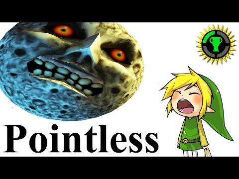 Game Theory: Is Link's Quest in Majora's Mask Pointless?