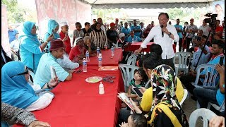 Anwar - I appreciate Dr Mahathir's confidence in me
