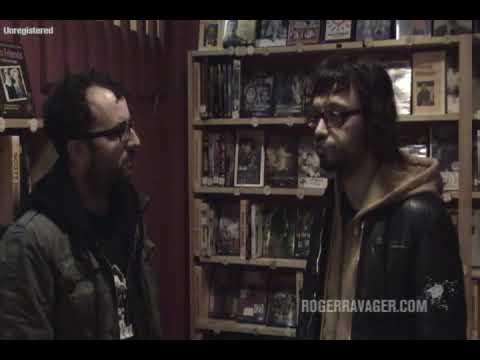 Philippe B-Entrevue avec rogerravager.com