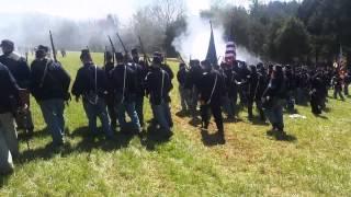 Appomattox 150th c