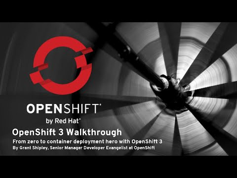 Openshift mashpedia free video encyclopedia for Openshift 3 architecture