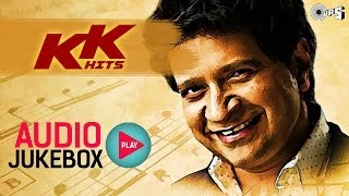 Video KK Superhit Song Collection - Audio Jukebox download MP3, 3GP, MP4, WEBM, AVI, FLV Agustus 2018