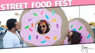 LA Street Food Fest | Through the Lens