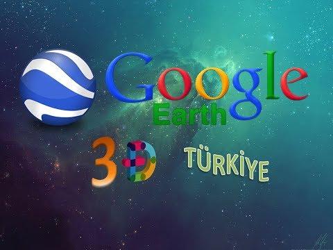 Google EARTH   Parsel Sorgulama   EMLAKCAD  