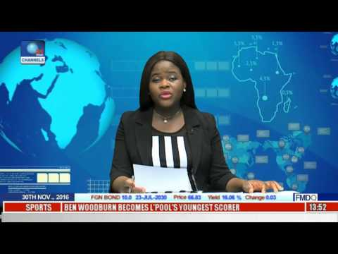 Business Incorporated: Oil Cartels Meet Over Output Cut As OPEC Decides